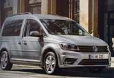 Volkswagen Caddy Edition desde 14.500€