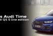 It's Audi Time | Audi Q5 | Valladolid Wagen