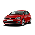 oferta Volkswagen Golf black friday