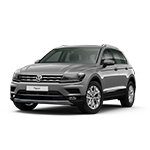 oferta Volkswagen Tiguan black friday
