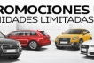 Ofertas Audi Black Friday 2018 Valladolid