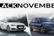 Black November Audi en Valladolid
